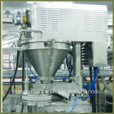 Spremuta Making e Packaging Machine
