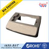 La lega di alluminio personalizzata la pressofusione per la parte dell'alloggiamento