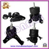 Da montagem de borracha do motor do motor auto peças sobresselentes para Toyota Camry (12361-28220, 12362-28200, 12372-28190, 12309-28160)