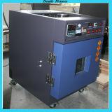 Four à hautes températures de séchage sous vide de laboratoire de haute précision