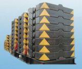Carcaça do ferro do OEM, carcaça de areia, contrapeso para o guindaste de 10 toneladas