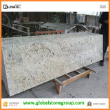 Kitchenのための中国White Galaxy Granite Countertops
