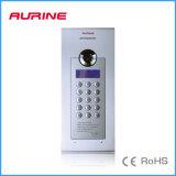 ビデオドアのエントリ端末は電話をかける(AH-TA6VKC)