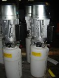 Singolo elevatore di parcheggio dell'azionamento del cilindro idraulico (T470CE)