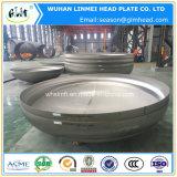 Protezioni di alluminio del tubo delle teste servite alluminio delle protezioni di estremità
