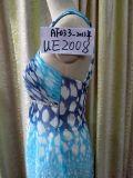 Vestido ocasional Ue2008 de las mujeres cómodas del verano