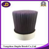 Filamentos sintetizados del cepillo del color de la cerda