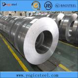 Bobina d'acciaio laminata a freddo eccellente/strato/striscia dello stampaggio profondo