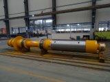 Recoiler del carrete de la rentabilidad y del carrete de la tensión para las bobinas