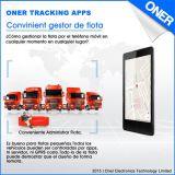 Slim Spoor, GPS het Merkteken van het Voertuig, het Volgen van Apps van de Telefoon