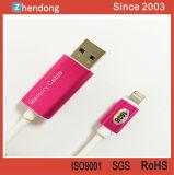 USBのフラッシュ・メモリ駆動機構ケーブル16g