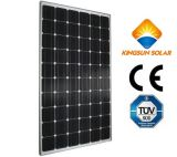 140W-170W Silicon Mono-Crystalline Solar Panel