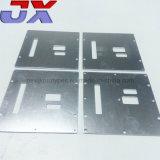 Soem-Industrie-Produkt-Gussteil, das maschinell bearbeitende Aluminiumteile stempelnd verbiegt