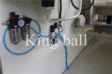 Máquina que pela hidráulica QC12k-8X6000 del CNC