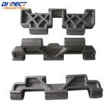 ブラケットのためのステンレス鋼の鋳造を投げる精密鋳造によって失われるワックス