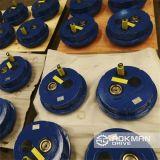 원형 샤프트에 의하여 거치되는 기어 박스 (ATA 시리즈)