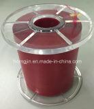 Produtos muito finos coloridos da linha central de Mylar do animal de estimação da película de Insulation&Shielding da fita do poliéster