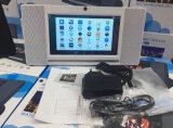 7 tablette androïde intelligente de WiFi d'Allwinner A33 1GB/8GB de pouce avec le haut-parleur de haute fidélité de Bluetooth