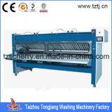 Bettwäsche-faltende Maschine für Bett-Blatt, Deckel, Leinen, Tischdecke