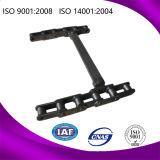 Цепь передачи Paver транспортера привода сопротивления с ISO