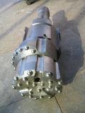Équipement Drilling des terrains de recouvrement Hod140 excentriques