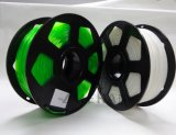 2016 3D le filament neuf 1kg en plastique bobine le matériau d'impression de l'ABS 3D de PLA