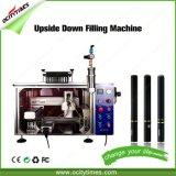 Máquina de enchimento descartável comum do cigarro de Juju E da pena automática de Vape do petróleo de cânhamo de Cbd