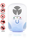 Сильное Multifunctional Electromagnetic Ultrasonic Pest Mosquito Insect Mouse Repeller для All Insects и Rodents