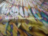 tela do Chiffon da seda de 6mm
