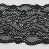 Guarnizione del merletto del Crochet del voile per i vestiti del vestito dalle donne