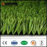 مصغّرة [فووتبلّ فيلد] محترفة طبيعة اللون الأخضر [ب] عشب اصطناعيّة