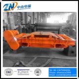 광업 공장 Rcdd-22를 위한 건조한 자석 분리기 각자 출력