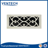 Traliewerk het van uitstekende kwaliteit van het Register van de Vloer van de Lucht voor het Gebruik van de Ventilatie