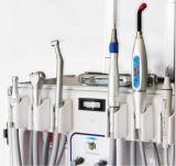 電気力の新式のコンピューター制御移動式歯科単位