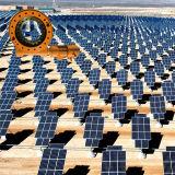 Herumdrehenring verwendet für Solar