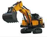 Excavatrice de chenille du fonctionnaire Xe4000 400ton de XCMG (plus de modèles à vendre)