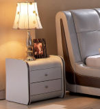 Projeto moderno Nightstand da mobília da venda T01 quente