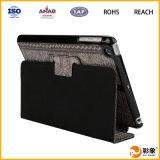 La meilleure caisse de vente de cuir de tablette d'épreuve d'enfant d'usine pour l'iPad PRO