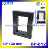 Design Dp 812 Single Phase Class에 쉽게 Install Clamp 0.5 Window Type Current Transformer