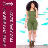 Sexy Onesie Vrouwen Bodycon Jumpsuit (l55203-3)