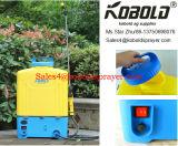 Landwirtschaftlicher batteriebetriebener Sprüher 16L-20L