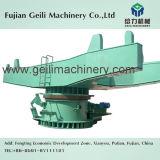 鋳造プロセスのためのスチール製造装置