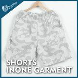 Inone 009 Mens nuota gli Shorts casuali della scheda dei pantaloni di scarsità