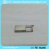 革新的なデザイン金属の構造スチールUSBの棒(ZYF1721)