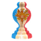Шлемы способа для шлема Панамы сторновки Sun пляжа лета крышки гангстера Trilby Fedora женщин с полосой Sunhat Ribbow