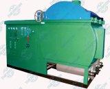 Non-Wovenおよびプラスチック工業のためのフィルタークリーニングのCalcinerの炉