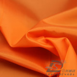 вода 20d 360t & Ветр-Упорной напольной Sportswear ткань ясно 100% нити полиэфира вниз сплетенная курткой (L001)