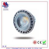 Nueva luz del punto de la MAZORCA LED del estilo 3W&5W 3 años de garantía
