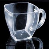 أداة مائدة فنجان بلاستيكيّة مستهلكة فنجان مقهى فنجان 5 [أز]