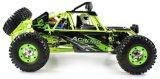 31212428-2.4GHz 4WD del vehículo de camino con la luz del LED
